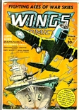 Wings Comics #31