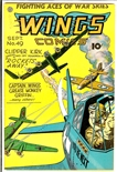 Wings Comics #49