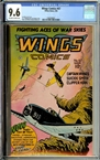Wings Comics #67