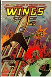 Wings Comics #120