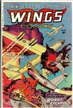 Wings Comics #121