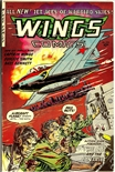 Wings Comics #123