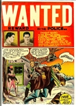 Wanted Comics #11