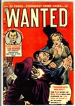 Wanted Comics #29