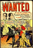 Wanted Comics #38