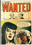 Wanted Comics #26