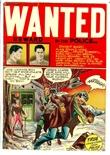 Wanted Comics #11