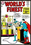 World's Finest #147