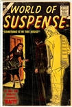 World of Suspense #4
