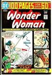 Wonder Woman #214