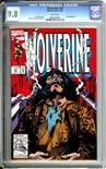 Wolverine #66