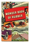 Wonder Book of Rubber #nn