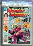 Wonder Woman #266