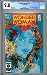 Wonder Woman #323