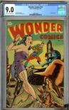 Wonder Comics #12