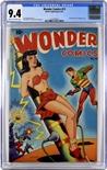 Wonder Comics #13