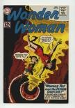 Wonder Woman #132