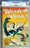 Wonder Woman #119