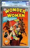 Wonder Woman #168