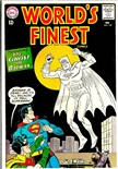 World's Finest #139