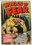 Worlds of Fear #6