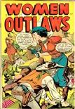 Women Outlaws #8
