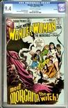 Wonder Woman #186