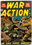 War Action #3