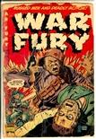 War Fury #1
