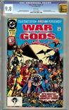 War of the Gods #2
