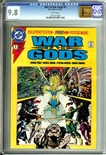 War of the Gods #3