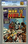 War is Hell #11