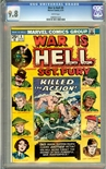War is Hell #8