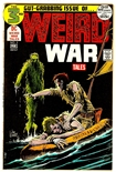 Weird War Tales #3