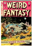 Weird Fantasy #20