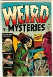 Weird Mysteries #8