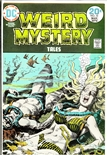 Weird Mystery Tales #10
