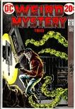 Weird Mystery Tales #4