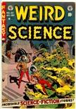 Weird Science #22