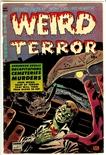 Weird Terror #6
