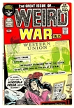 Weird War Tales #2