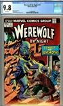 Werewolf by Night #17