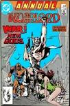 Warlord Annual #6