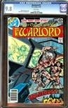 Warlord #15