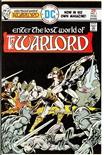 Warlord #1