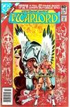 Warlord #50