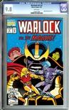 Warlock (Vol 2) #3