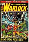 Warlock #1
