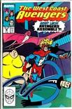 West Coast Avengers #46