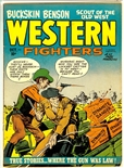 Western Fighters V2 #11